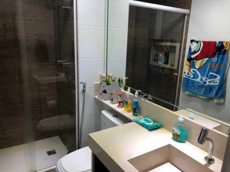 4fcbf606-307d-4943-9a2f-c0b22d - Apartamento 3 quartos à venda Grajaú, Rio de Janeiro - R$ 650.000 - NCAP31588 - 16