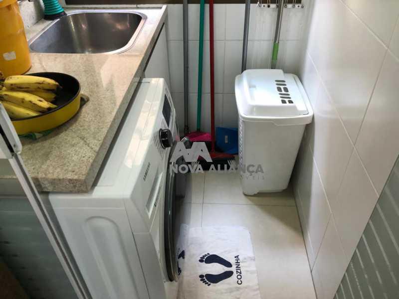 16c8ed15-1193-4c69-a2d6-5fc496 - Apartamento 3 quartos à venda Grajaú, Rio de Janeiro - R$ 650.000 - NCAP31588 - 22