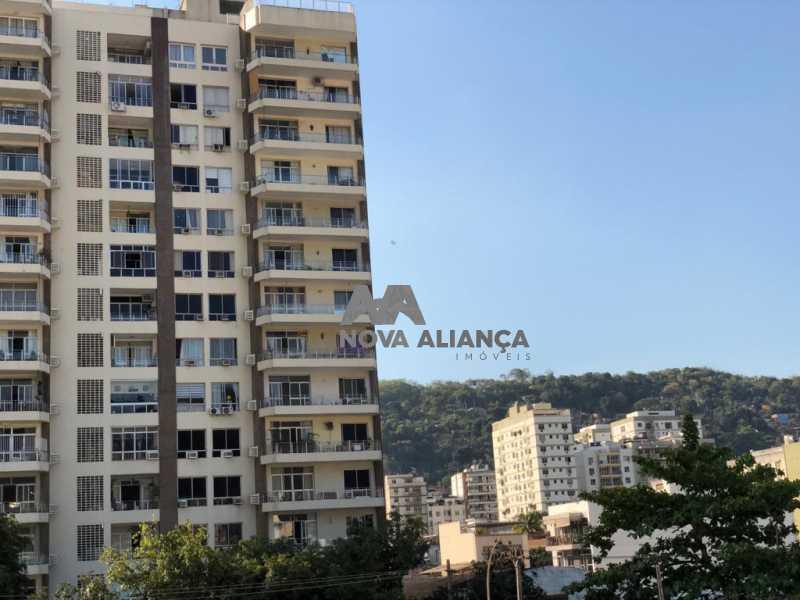 28b34776-52b2-4c32-9437-ecb5cc - Apartamento 3 quartos à venda Grajaú, Rio de Janeiro - R$ 650.000 - NCAP31588 - 5
