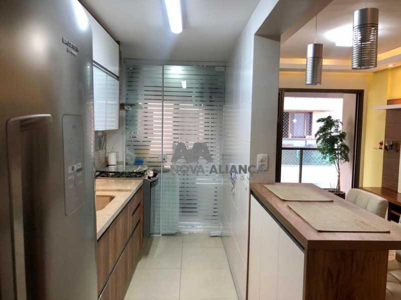 37bfc8a4-15e2-4f7d-a84c-2da43d - Apartamento 3 quartos à venda Grajaú, Rio de Janeiro - R$ 650.000 - NCAP31588 - 10