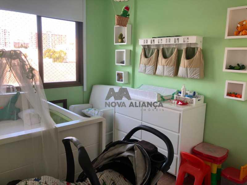 47c00992-9e84-4059-871a-a508e7 - Apartamento 3 quartos à venda Grajaú, Rio de Janeiro - R$ 650.000 - NCAP31588 - 18