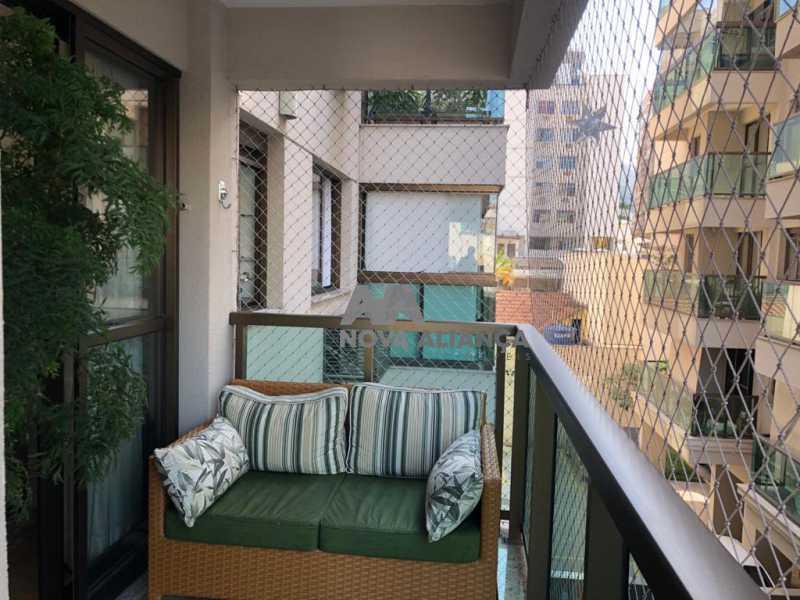 78c63acd-a74c-4634-9761-a6c9d5 - Apartamento 3 quartos à venda Grajaú, Rio de Janeiro - R$ 650.000 - NCAP31588 - 4