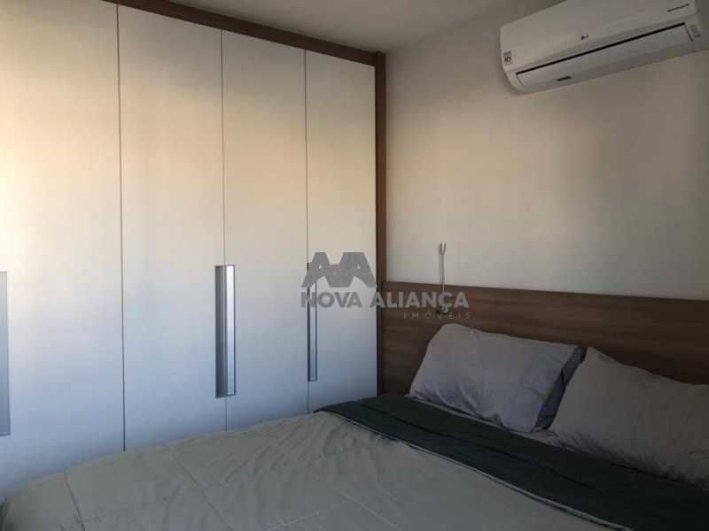 79ad0a87-e24c-4948-bb8c-deedc3 - Apartamento 3 quartos à venda Grajaú, Rio de Janeiro - R$ 650.000 - NCAP31588 - 14