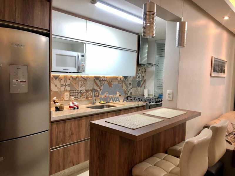 5034ce0a-e2df-4103-ae2c-4aa867 - Apartamento 3 quartos à venda Grajaú, Rio de Janeiro - R$ 650.000 - NCAP31588 - 7