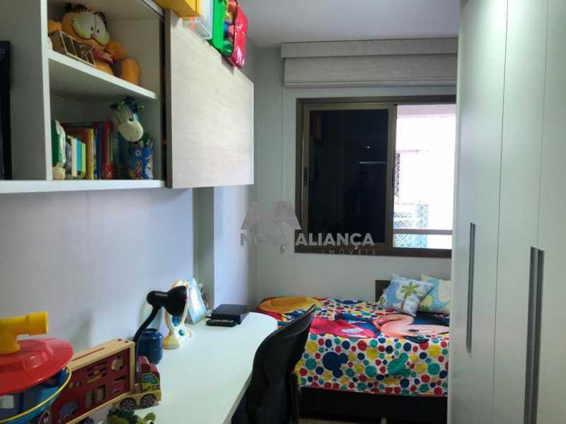 8740dfdb-d7af-47a8-b36a-bcddbc - Apartamento 3 quartos à venda Grajaú, Rio de Janeiro - R$ 650.000 - NCAP31588 - 20