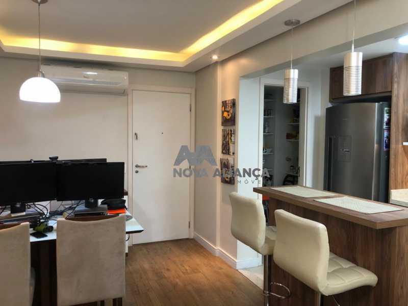 aaa4599c-bfc7-4e15-9410-980193 - Apartamento 3 quartos à venda Grajaú, Rio de Janeiro - R$ 650.000 - NCAP31588 - 12