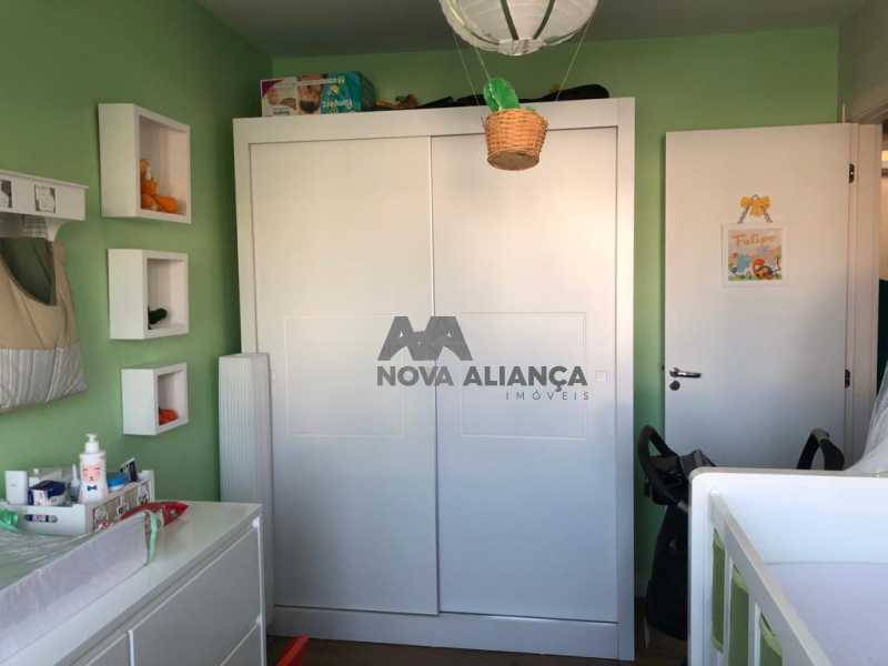 c17c0970-b315-4244-b7f2-20ad9a - Apartamento 3 quartos à venda Grajaú, Rio de Janeiro - R$ 650.000 - NCAP31588 - 19