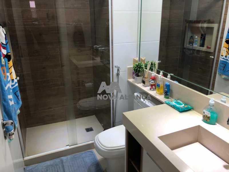 f25cb618-7e89-4bf7-9d68-5b98f2 - Apartamento 3 quartos à venda Grajaú, Rio de Janeiro - R$ 650.000 - NCAP31588 - 21