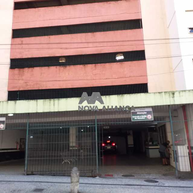 tb1. - Vaga de Garagem à venda Copacabana, Rio de Janeiro - R$ 30.000 - NCVG00028 - 1