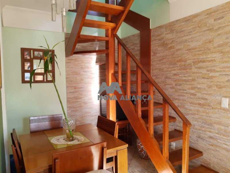 860025558507531 - Cobertura 3 quartos à venda Vila Isabel, Rio de Janeiro - R$ 670.000 - NTCO30141 - 5