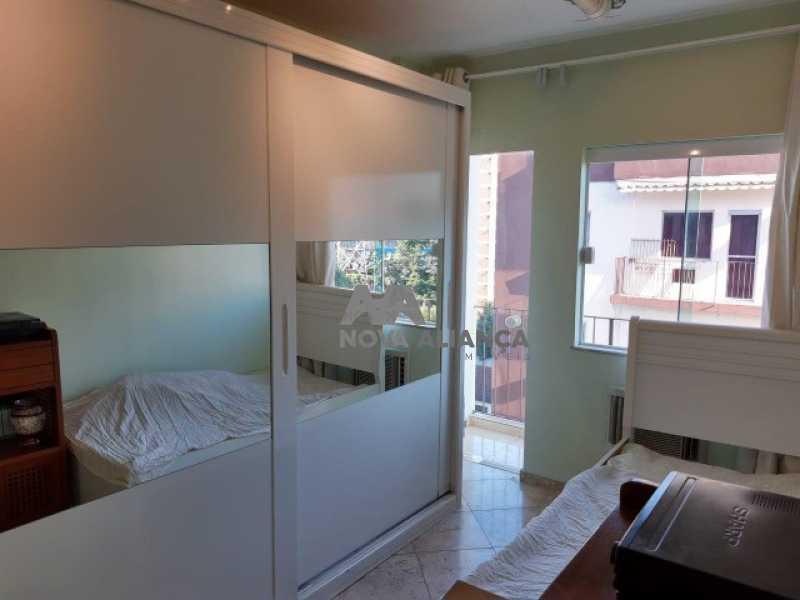 860042197905347 - Cobertura 3 quartos à venda Vila Isabel, Rio de Janeiro - R$ 670.000 - NTCO30141 - 6