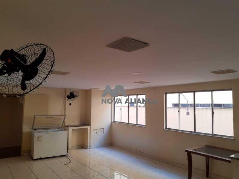 860048795636859 - Cobertura 3 quartos à venda Vila Isabel, Rio de Janeiro - R$ 670.000 - NTCO30141 - 9