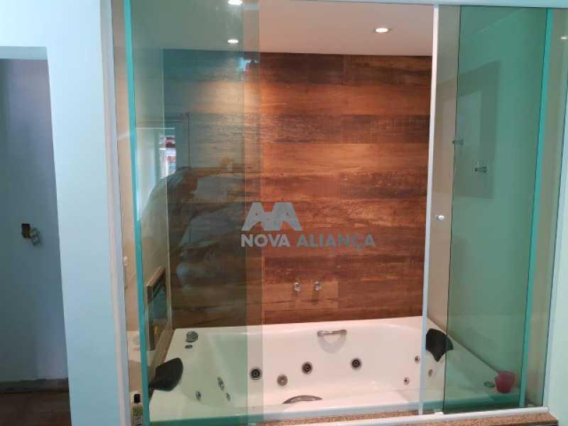 860053195695643 - Cobertura 3 quartos à venda Vila Isabel, Rio de Janeiro - R$ 670.000 - NTCO30141 - 7