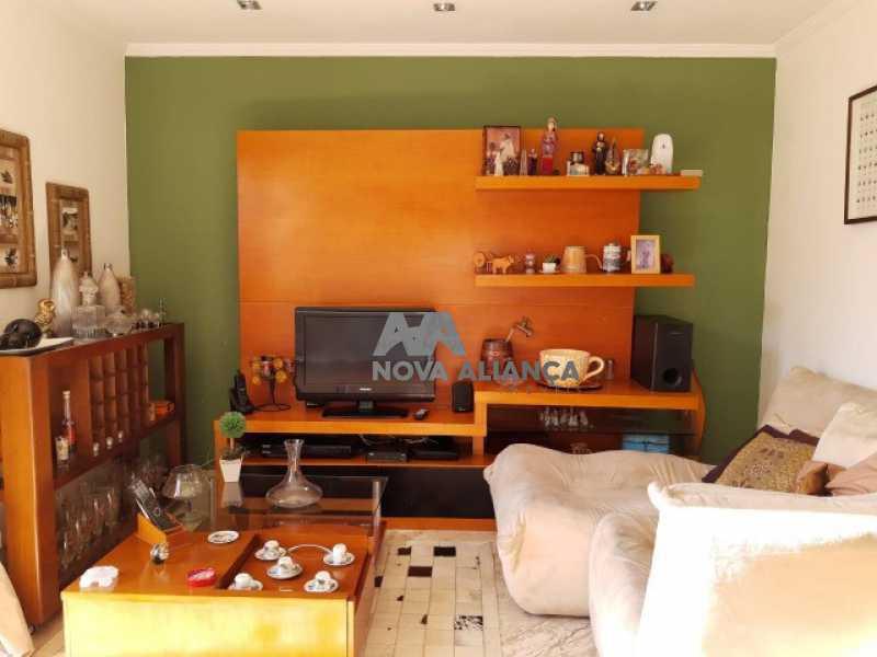 860092556724701 - Cobertura 3 quartos à venda Vila Isabel, Rio de Janeiro - R$ 670.000 - NTCO30141 - 1