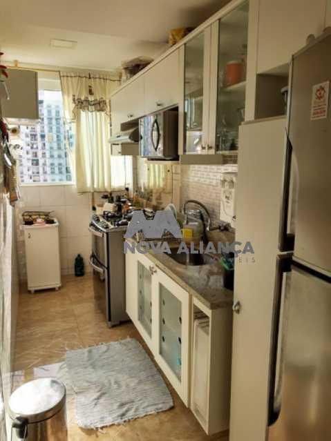861021311394692 - Cobertura 3 quartos à venda Vila Isabel, Rio de Janeiro - R$ 670.000 - NTCO30141 - 8