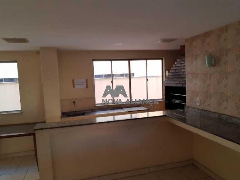 861061672476343 - Cobertura 3 quartos à venda Vila Isabel, Rio de Janeiro - R$ 670.000 - NTCO30141 - 11