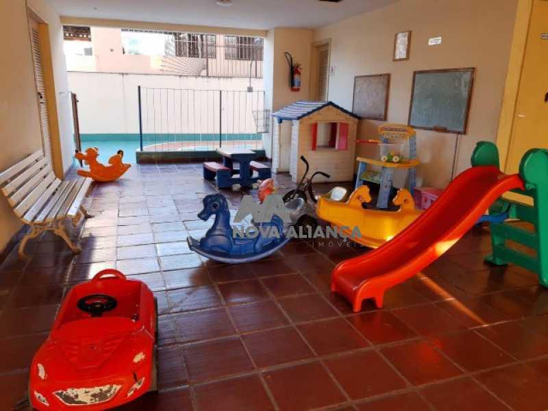 862021438701169 - Cobertura 3 quartos à venda Vila Isabel, Rio de Janeiro - R$ 670.000 - NTCO30141 - 12