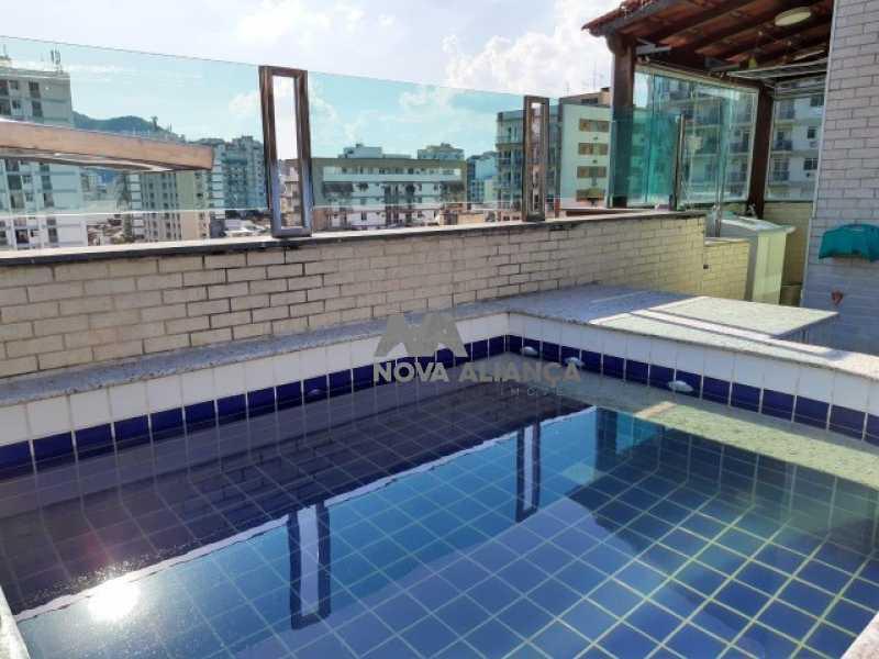 864069911131451 - Cobertura 3 quartos à venda Vila Isabel, Rio de Janeiro - R$ 670.000 - NTCO30141 - 14