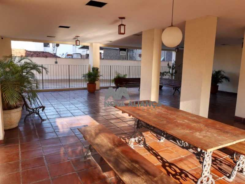 865053197042803 - Cobertura 3 quartos à venda Vila Isabel, Rio de Janeiro - R$ 670.000 - NTCO30141 - 18