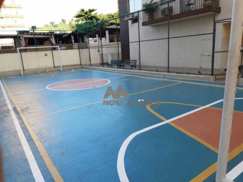 868007430512349 - Cobertura 3 quartos à venda Vila Isabel, Rio de Janeiro - R$ 670.000 - NTCO30141 - 21
