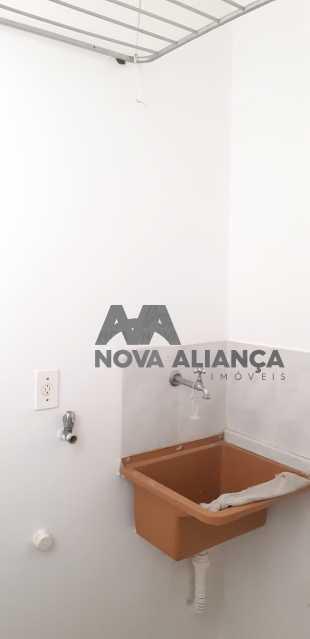 WhatsApp Image 2020-08-13 at 1 - Casa de Vila à venda Rua Lópes Quintas,Jardim Botânico, Rio de Janeiro - R$ 1.200.000 - NBCV00006 - 10