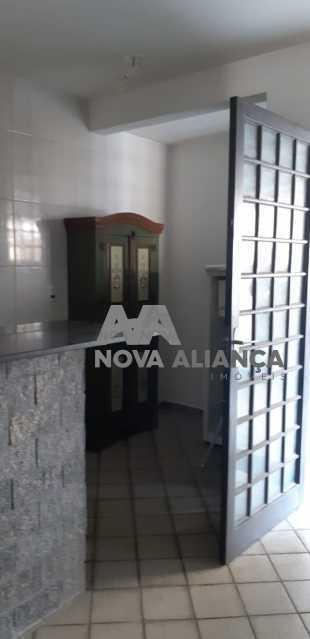 WhatsApp Image 2020-08-13 at 1 - Casa de Vila à venda Rua Lópes Quintas,Jardim Botânico, Rio de Janeiro - R$ 1.200.000 - NBCV00006 - 16