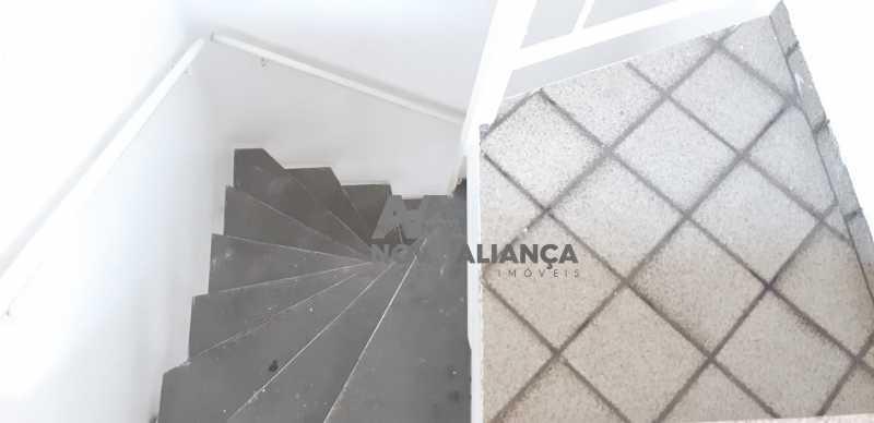 WhatsApp Image 2020-08-13 at 1 - Casa de Vila à venda Rua Lópes Quintas,Jardim Botânico, Rio de Janeiro - R$ 1.200.000 - NBCV00006 - 13