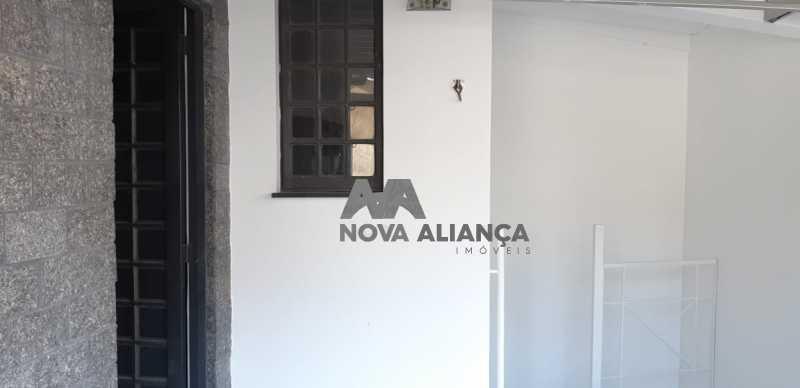 WhatsApp Image 2020-08-13 at 1 - Casa de Vila à venda Rua Lópes Quintas,Jardim Botânico, Rio de Janeiro - R$ 1.200.000 - NBCV00006 - 22