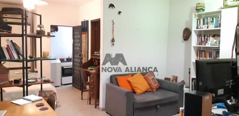 WhatsApp Image 2020-08-13 at 1 - Casa de Vila à venda Rua Lópes Quintas,Jardim Botânico, Rio de Janeiro - R$ 1.200.000 - NBCV00006 - 7