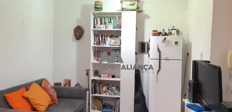 WhatsApp Image 2020-08-13 at 1 - Casa de Vila à venda Rua Lópes Quintas,Jardim Botânico, Rio de Janeiro - R$ 1.200.000 - NBCV00006 - 8