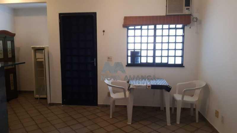 WhatsApp Image 2020-08-12 at 0 - Casa de Vila à venda Rua Lópes Quintas,Jardim Botânico, Rio de Janeiro - R$ 1.200.000 - NBCV00006 - 14