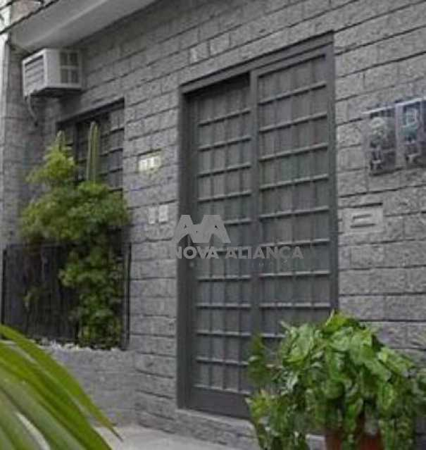 WhatsApp Image 2020-08-12 at 0 - Casa de Vila à venda Rua Lópes Quintas,Jardim Botânico, Rio de Janeiro - R$ 1.200.000 - NBCV00006 - 3