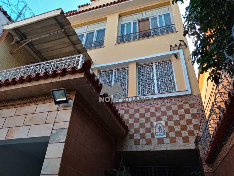 4df0c73a-39f2-4c5d-82aa-ac995f - Casa 2 quartos à venda Tijuca, Rio de Janeiro - R$ 630.000 - NTCA20030 - 1