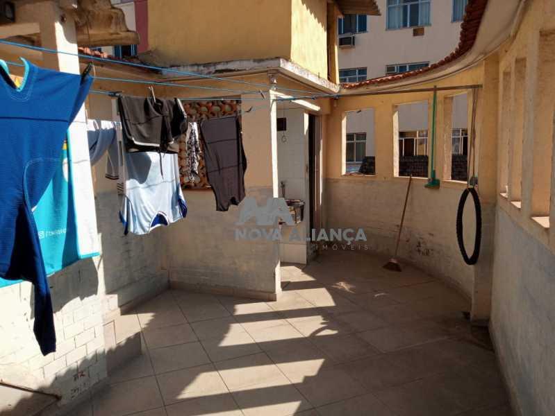 5ecb1847-db0f-4c90-8a4a-9fa7c6 - Casa 2 quartos à venda Tijuca, Rio de Janeiro - R$ 630.000 - NTCA20030 - 13