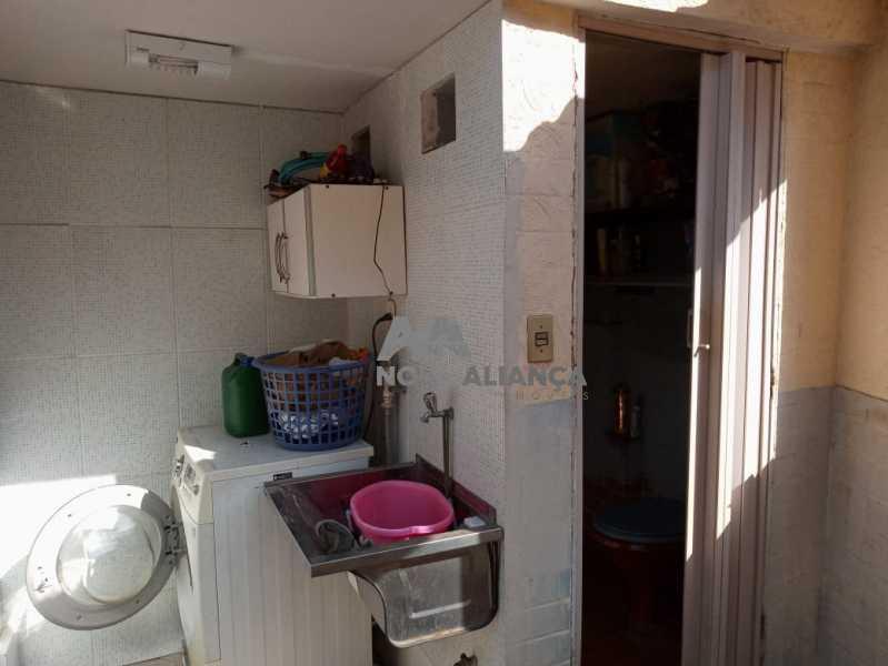 7ba48490-b55e-4db7-a1f2-463849 - Casa 2 quartos à venda Tijuca, Rio de Janeiro - R$ 630.000 - NTCA20030 - 15
