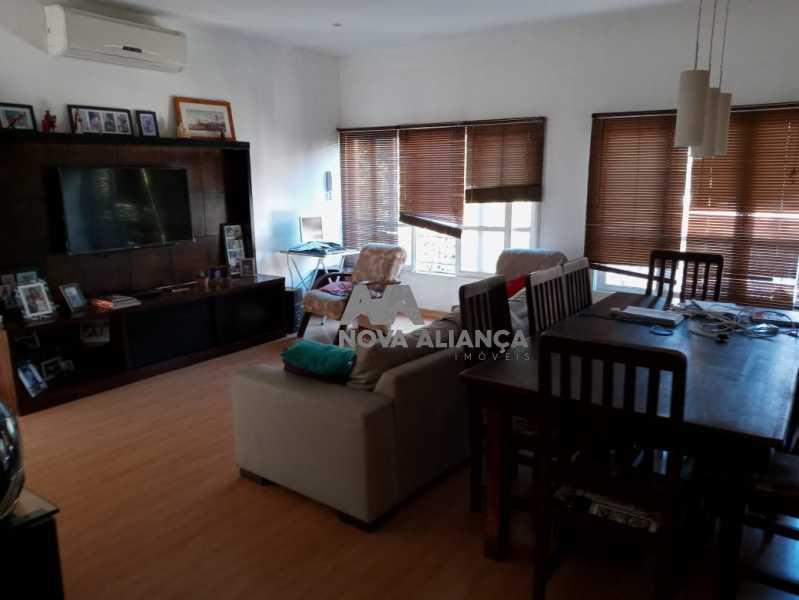 951dc2fb-7448-4754-ace7-b834a1 - Casa 2 quartos à venda Tijuca, Rio de Janeiro - R$ 630.000 - NTCA20030 - 4