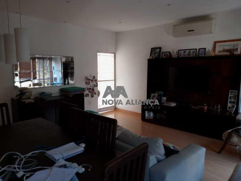 ad8165c7-965c-4fbf-b4e6-b514f1 - Casa 2 quartos à venda Tijuca, Rio de Janeiro - R$ 630.000 - NTCA20030 - 5