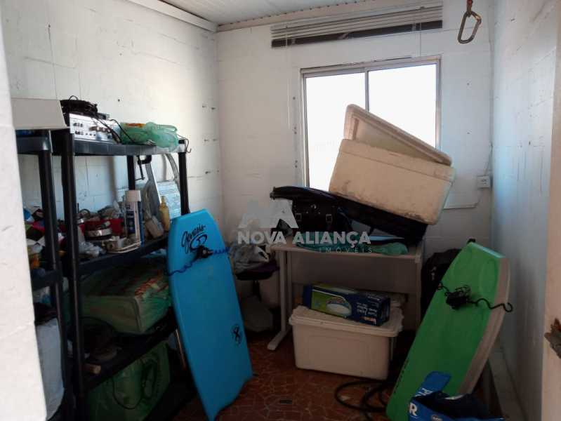 af728008-a5b2-48bf-91c2-ae70ee - Casa 2 quartos à venda Tijuca, Rio de Janeiro - R$ 630.000 - NTCA20030 - 17