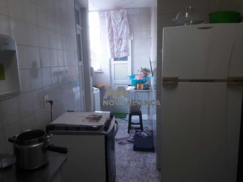 majo22 - Cobertura à venda Rua Major Ávila,Tijuca, Rio de Janeiro - R$ 420.000 - NTCO20067 - 18
