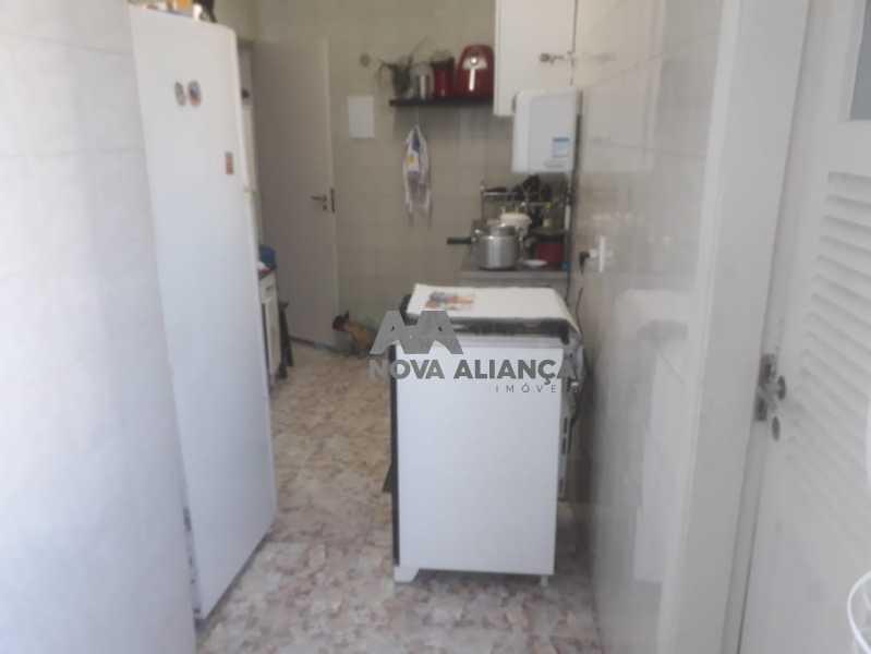major26 - Cobertura à venda Rua Major Ávila,Tijuca, Rio de Janeiro - R$ 420.000 - NTCO20067 - 23