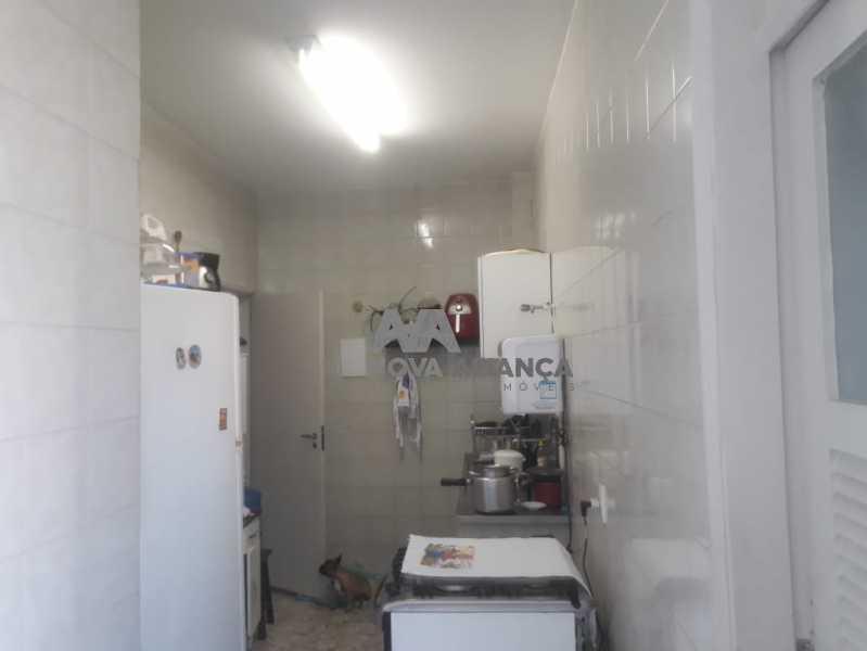 majoravila23 - Cobertura à venda Rua Major Ávila,Tijuca, Rio de Janeiro - R$ 420.000 - NTCO20067 - 25