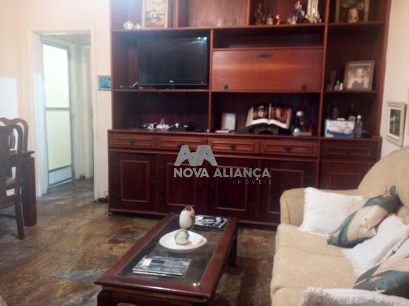 cf1e94b2-a2f4-4817-b253-d1bcd6 - Apartamento à venda Praia do Flamengo,Flamengo, Rio de Janeiro - R$ 750.000 - BA21890 - 4