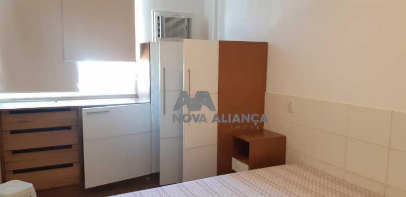 2a15c63d-2315-4150-8088-e13f34 - Cobertura à venda Rua Visconde de Silva,Botafogo, Rio de Janeiro - R$ 950.000 - NBCO20081 - 6