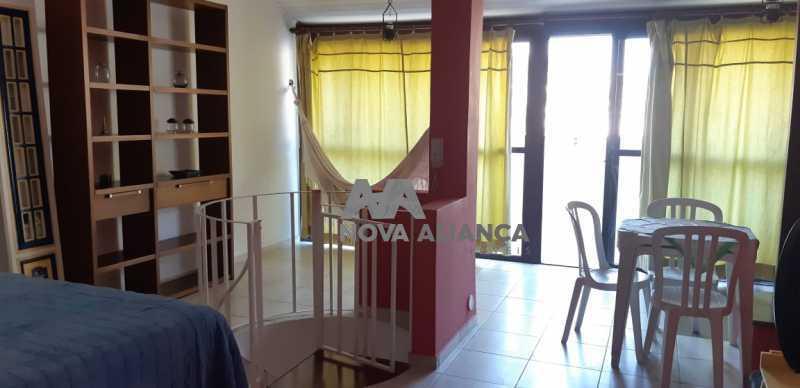 05fb2cba-8d64-4122-bb6a-552ffd - Cobertura à venda Rua Visconde de Silva,Botafogo, Rio de Janeiro - R$ 950.000 - NBCO20081 - 16