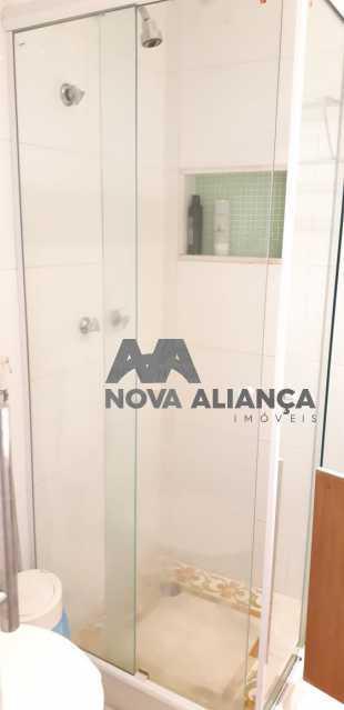 7eb485be-0769-45a5-851c-8709d8 - Cobertura à venda Rua Visconde de Silva,Botafogo, Rio de Janeiro - R$ 950.000 - NBCO20081 - 9