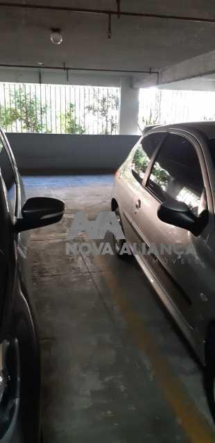 8d7c0a80-1217-4b58-b340-a5cb29 - Cobertura à venda Rua Visconde de Silva,Botafogo, Rio de Janeiro - R$ 950.000 - NBCO20081 - 24