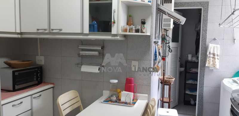 12f84cfd-0a93-4098-892a-474298 - Cobertura à venda Rua Visconde de Silva,Botafogo, Rio de Janeiro - R$ 950.000 - NBCO20081 - 12
