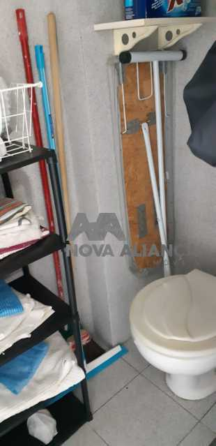 42d73655-54fe-4175-8901-d54a67 - Cobertura à venda Rua Visconde de Silva,Botafogo, Rio de Janeiro - R$ 950.000 - NBCO20081 - 13