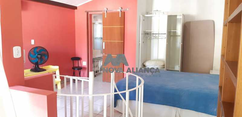 79da58e1-4920-4ac0-a85f-93d7fc - Cobertura à venda Rua Visconde de Silva,Botafogo, Rio de Janeiro - R$ 950.000 - NBCO20081 - 15