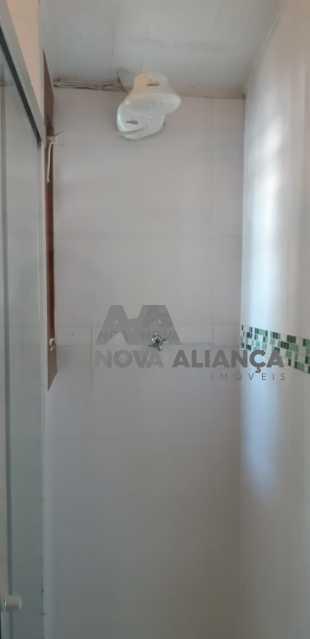 083804b7-bab1-4a3c-8b21-438546 - Cobertura à venda Rua Visconde de Silva,Botafogo, Rio de Janeiro - R$ 950.000 - NBCO20081 - 23